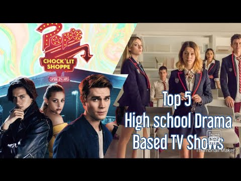 Top 5 Teenage TV Series(2020) : Top High School Drama Based TV Shows : Best New Teenage TV Shows