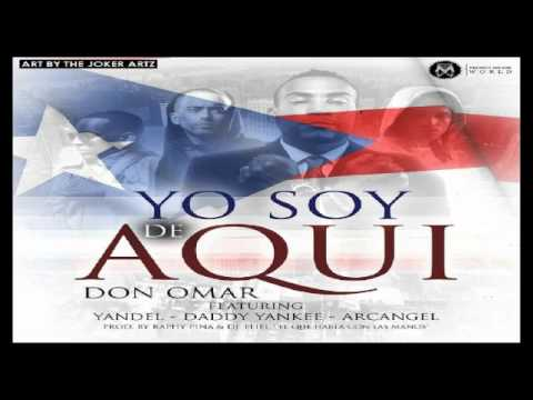 Don Omar Ft Yandel, Daddy Yankee &...