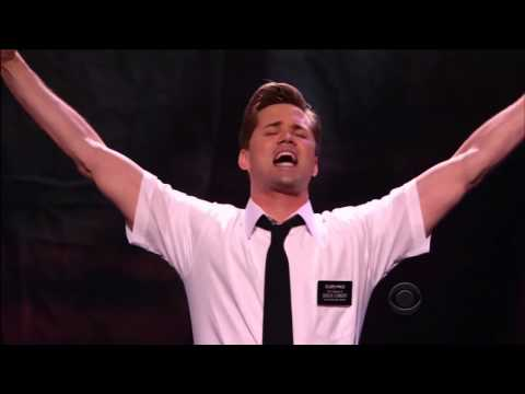 1067) I Believe from the Book of Mormon Musical