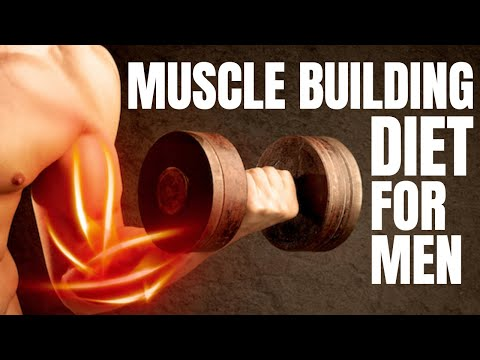 5 Muscle Mass Building Diet Strategies for very busy Bro