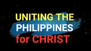 Powerful Word of the Lord Every Filipino Must HEAR