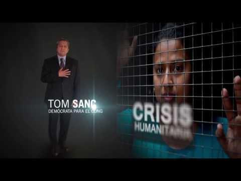 Tom Sanchez for Congress Ad (Spanish Language)