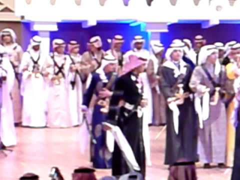 Riyadh school's graduation day 2011