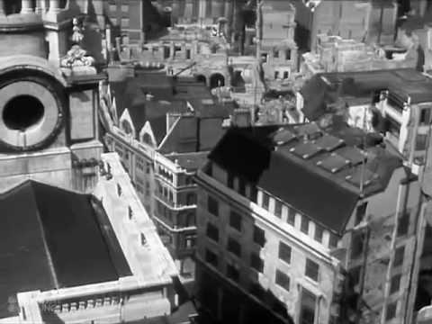 London - 1942