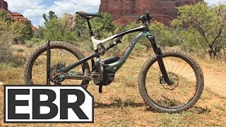 Lapierre Overvolt AM 70TH Carbon Video Review - Special Edition All Mountain Electric Bike