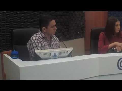 Salvador Nasralla en Radio América
