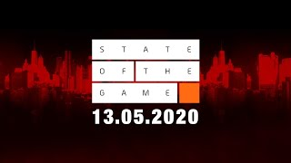 The Division 2: State of the Game #159 - 13 May 2020 | Ubisoft [NA]