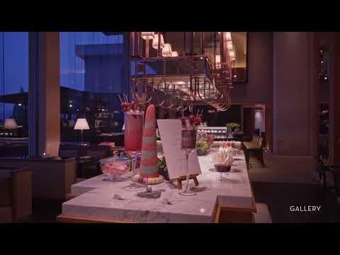 Grand Hyatt Seoul – From Good to Grand | 그랜드 하얏트 서울 – 특별한 여정이 시작되는 곳