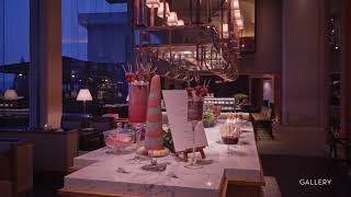 Grand Hyatt Seoul – Good Goes Big Grand Goes Beyon...