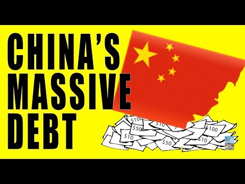 7 Charts Show China's MASSIVE DEBT Rapidly Soaring Since Financial Crisis!