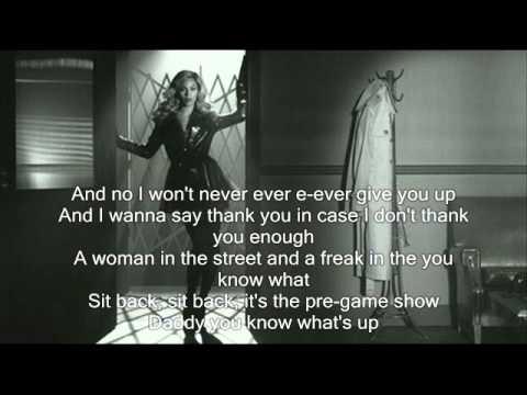 Beyoncé - Dance for You (Video) - YouTube