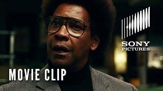 ROMAN J. ISRAEL, ESQ. Movie Clip -