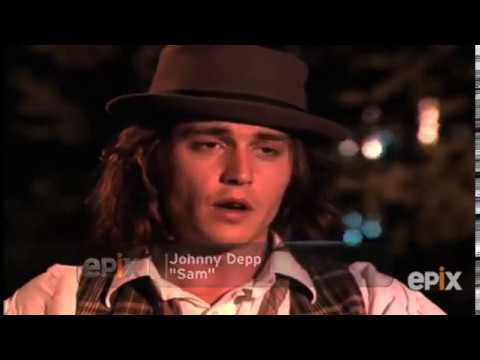 Benny & Joon- Johnny Depp interview from EPIX