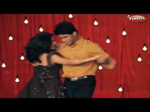 Salsa Dance Performance | Couple Dance | Salsa Dance For Beginners | Learn Dance Steps