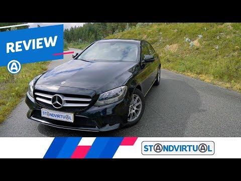 Mercedes-Benz C220 (2018) - Guia dos Usados Review - Standvirtual