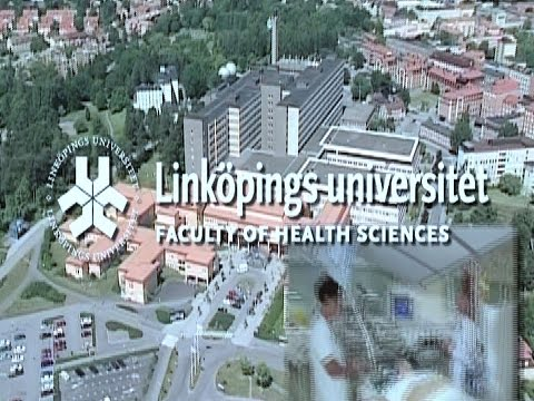 Faculty of Health and Sciences in Linköping Sweden - Linköping University