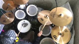 Black Sabbath - Supernaut - Drum Cover