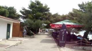 Medena - Seget Donji near to Trogir
