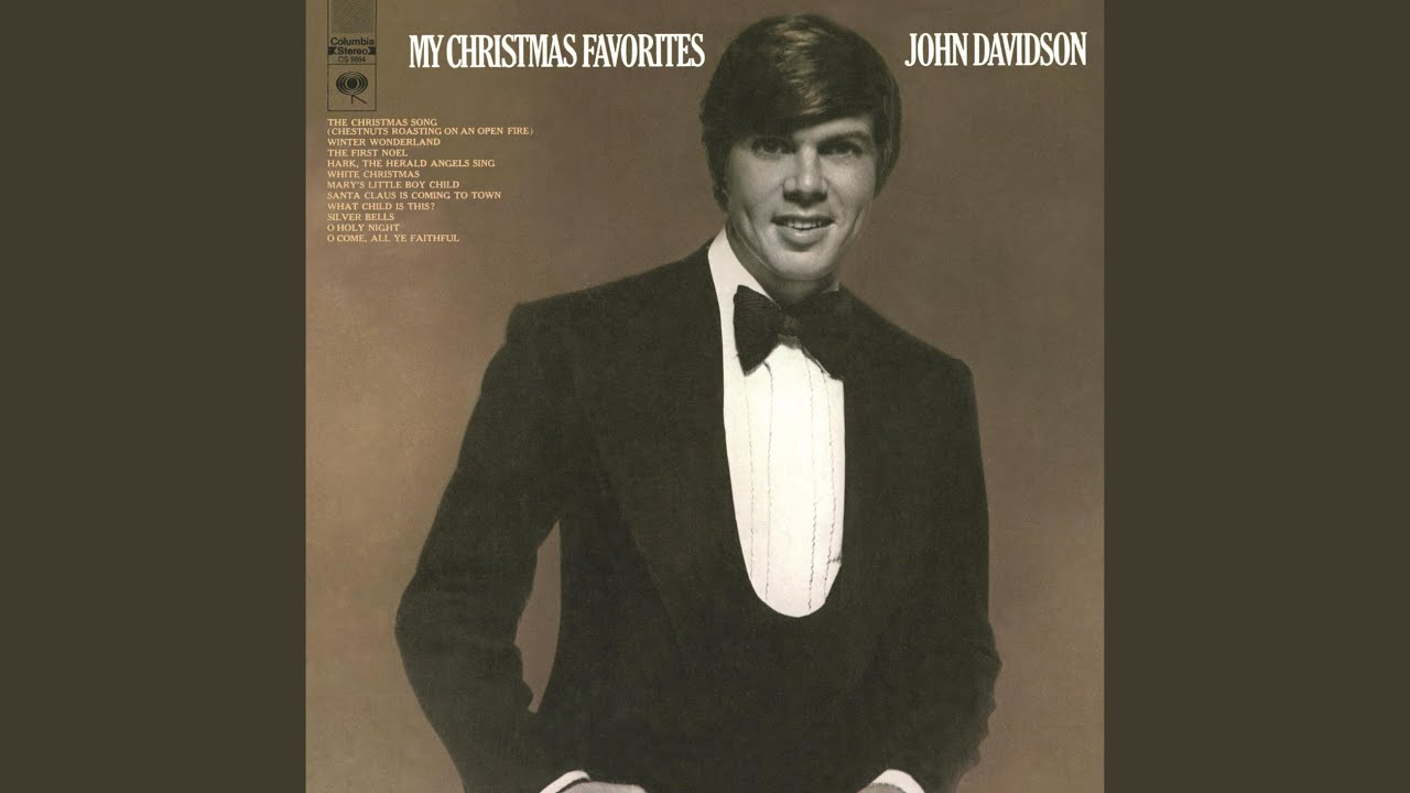 Download The Christmas Song (Chestnuts Roasting on an Open Fire)