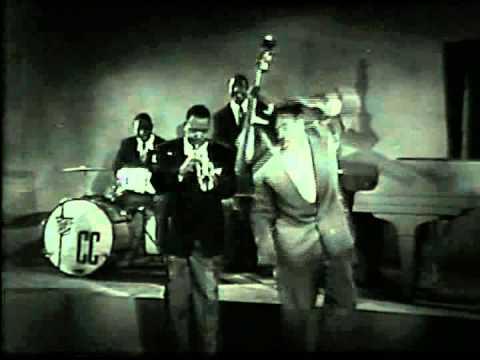 Rhythm & Blues on 125th St. Vol 1 (Live @ Apollo Theater) Part 3