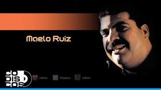 Maelo Ruiz - Te Va A Doler (Audio)
