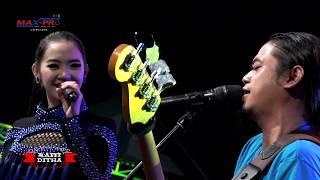 Maafkan - Voc  Rena KDI ft  Toni Monata Monata live Kalibeluk  Batang