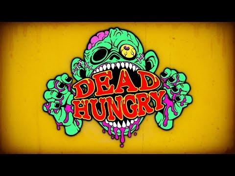 PlayStation®VR版 『PixelJunk VR™ Dead Hungry』 トレーラー