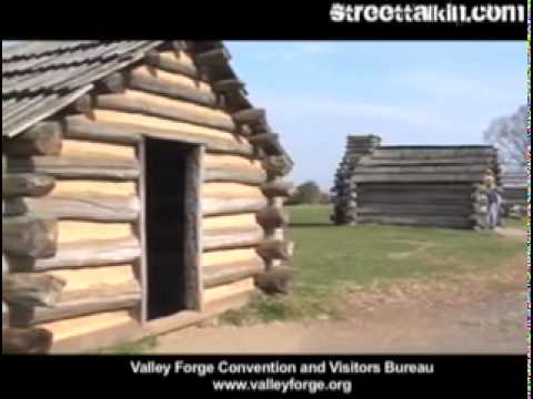 Valley Forge National Historical Park Convention Center