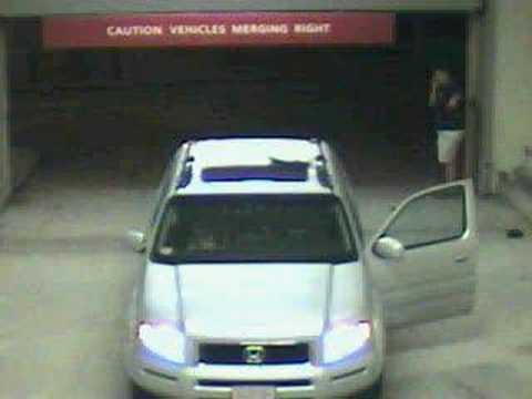 Garage Door Accident Youtube