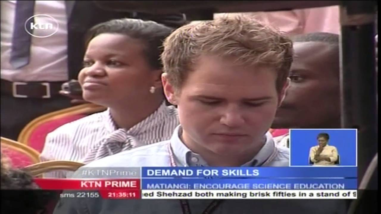 Ministry of Education seeks to transform higher education to increase skill supply in Kenya