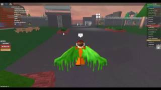 BREAKING OUT OF JAIL!!!!!!!! /Roblox/#1