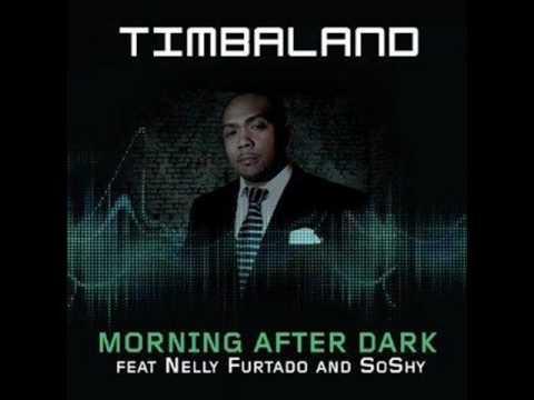 Timbaland Ft. Nelly Furtado & SoShy - Morning After Dark.
