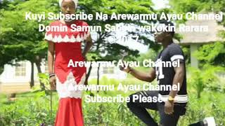 Saeed Nagudu GUGUWAR SO Latest Hausa Song 2017