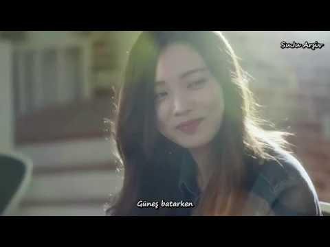 GB9 - This Is What I Am Doing [Bong Soon: A Cyborg In Love OST] (Türkçe Altyazılı)