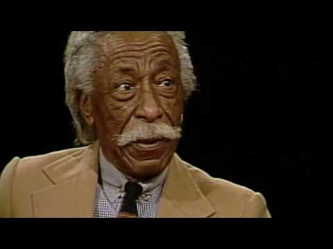 Gordon Parks interview (2000)