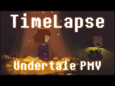 TimeLapse || Complete Undertale PMV / MAP ||