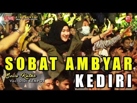 Download Lagu Cewek Cantik Ini Goyang Ambyar Sewu Kutho Voc Didi