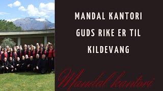 Mandal Kantori - Den fyrste song