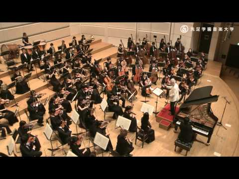 Rachmaninov // Piano Concerto No.2 in C minor Op.18   ラフマニノフ / ピアノ協奏曲 第2番ハ短調作品18