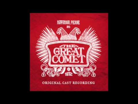 The Ball- Great Comet Backing Track