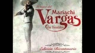 Mariachi Vargas de Tecalitlán - Urge