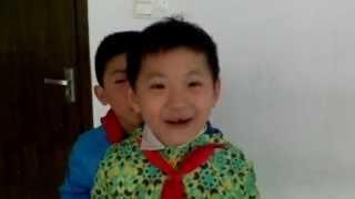 Happy Birthday Teacha Madi!!!  ILP China