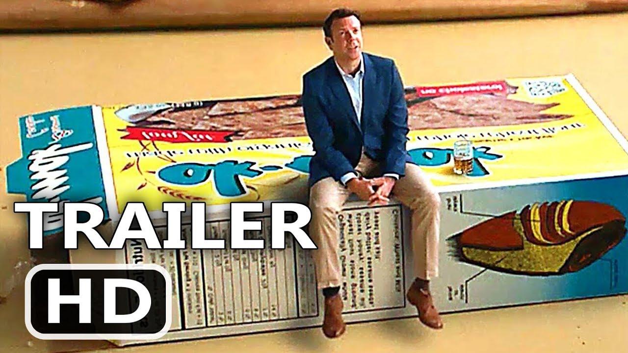 Download DOWNSIZING Trailer (Sci-Fi - 2018) Matt Damon, Christoph Waltz