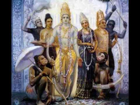 Raghupati Raghav Raja Ram. by Hari Om Sharan