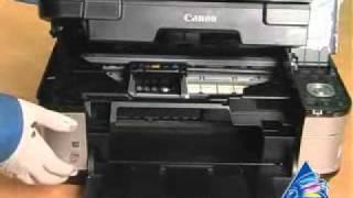 Установка СНПЧ на Canon MP560(Видео установки СНПЧ на Canon MP560 от интернет-магазина INKSYSTEM Смотреть другие инструкции по установке ПЗК или..., 2010-10-20T08:06:22.000Z)