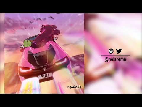 Rema x Rvssian - Beamer (Bad Boys) [Official Audio]