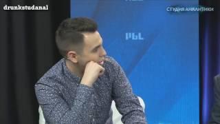 KievMajor 2017: Лучшее из Студии Аналитики 12.03.2017