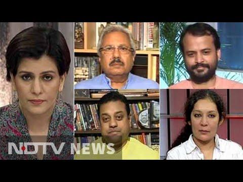 Delhi's viral politics, media targeted: Who's responsible for health crisis?