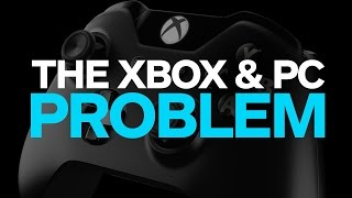 The Problem With Marrying Xbox and PC Gaming - Overclocked