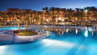 Giftun Azur Resort Hurghada Egypt  Ägypten     مَصر  Februari 2019 4K    الغردقة хургада 赫尔格达
